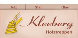 Treppenbau Kleeberg